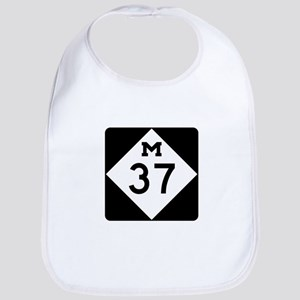 M-37, Michigan Bib