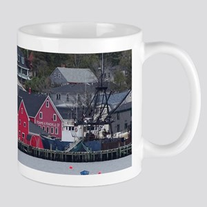 Lunenburg Mugs