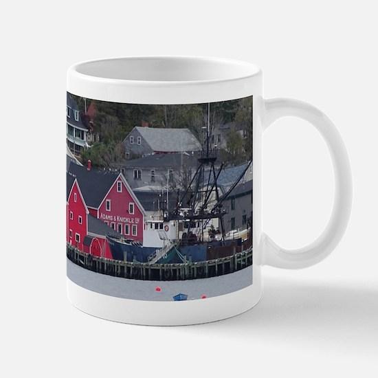 Lunenburg Mugs