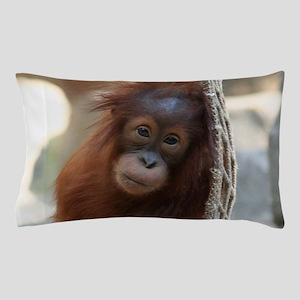 Orang_Utan_2014_1205 Pillow Case