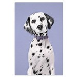 Dalmatian Large Poster