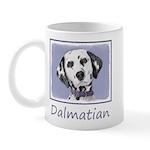 Dalmatian 11 oz Ceramic Mug