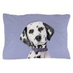 Dalmatian Pillow Case