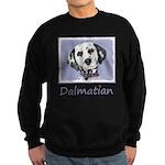 Dalmatian Sweatshirt (dark)