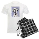 Dalmatian Men's Light Pajamas