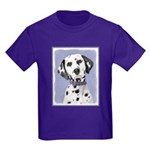 Dalmatian Kids Dark T-Shirt