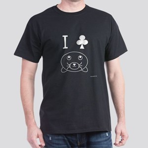 Baby Seals Dark T-Shirt