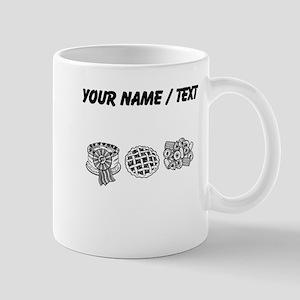 Baked Goods (Custom) Mugs