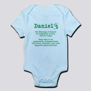 The Meaning of Daniel Body Suit