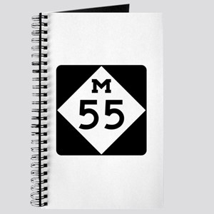 M-55, Michigan Journal