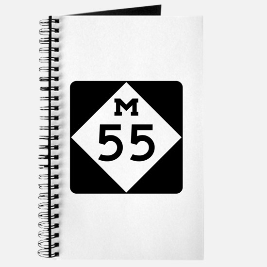 M-55, Michigan Journal