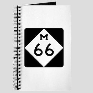 M-66, Michigan Journal