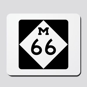 M-66, Michigan Mousepad