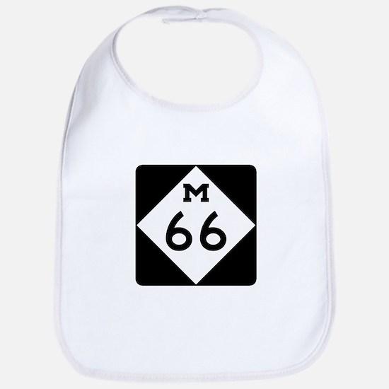 M-66, Michigan Bib