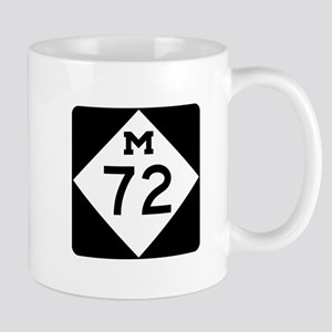 M-72, Michigan Mug