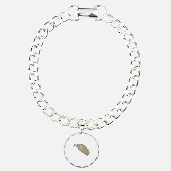 Rabbit Foot Bracelet