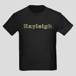 Kayleigh Gold Diamond Bling T-Shirt