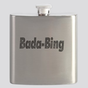 Bada-Bing Flask