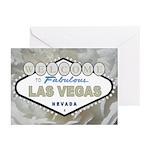 Welomce to Fabulous Las Vegas Cards 10