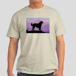 Akbash Purple Mountains Light T-Shirt