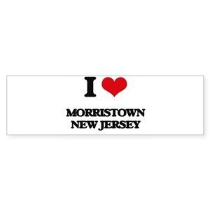 New jersey map bumper stickers cafepress reheart Image collections