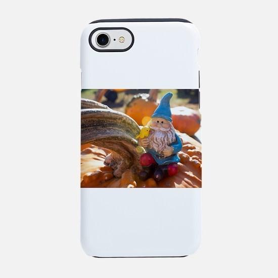 Gnome Stem iPhone 7 Tough Case