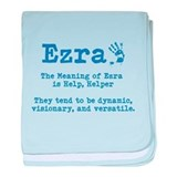Ezra Cotton