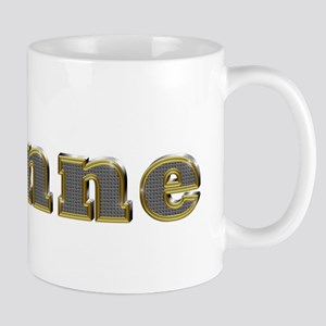 Joanne Gold Diamond Bling Mugs