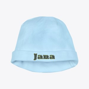 Jana Gold Diamond Bling baby hat