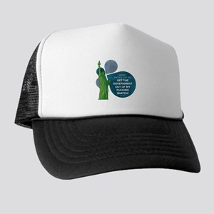VEEP: Get The Government Out Trucker Hat