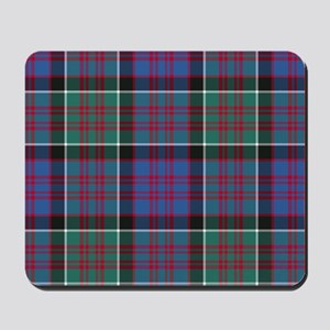 Tartan-MacDonald of Clanranald Mousepad