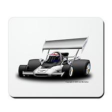Prda Fomula 500 Racer Mousepad