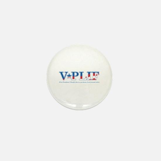 VEEP: Vice President Mini Button