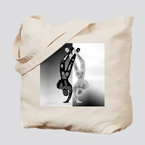 Atlas Figure Tote Bag