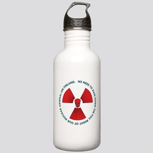 VEEP: Finland Stainless Water Bottle 1.0L