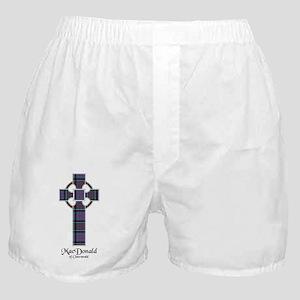 Cross-MacDonald of Clanranald Boxer Shorts