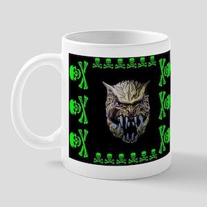 Grrr Mug