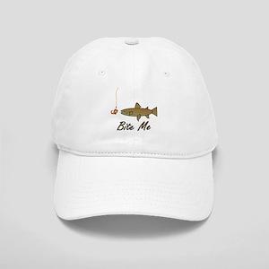 Bite Me Fish Cap