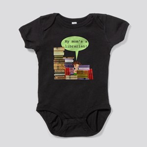 Librarian Mom Body Suit