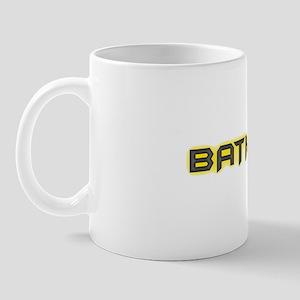 Batmom Mug