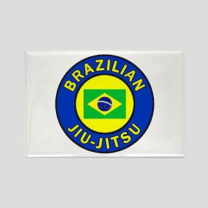 Brazilian Jiu-Jitsu Magnets