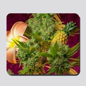 PineappleExpress Mousepad