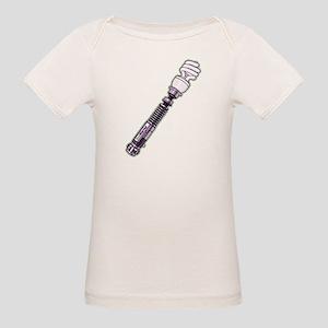 2-jedi_ecosaber2 T-Shirt