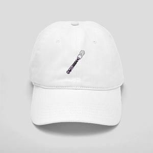 2-jedi_ecosaber2 Baseball Cap