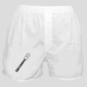 2-jedi_ecosaber2 Boxer Shorts