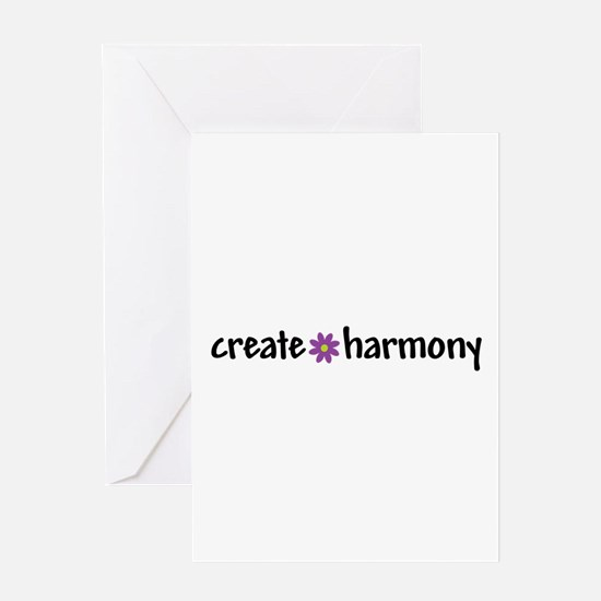 Create Harmont - Greeting Cards
