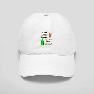 I Make Beer Disappear.. Baseball Cap