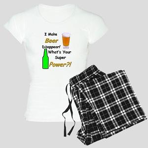 I Make Beer Disappear.. Pajamas