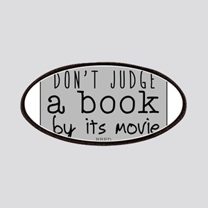Book vs Movie Patch