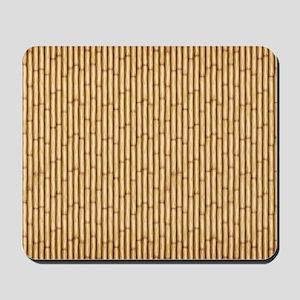 Bamboo  Screen Mousepad